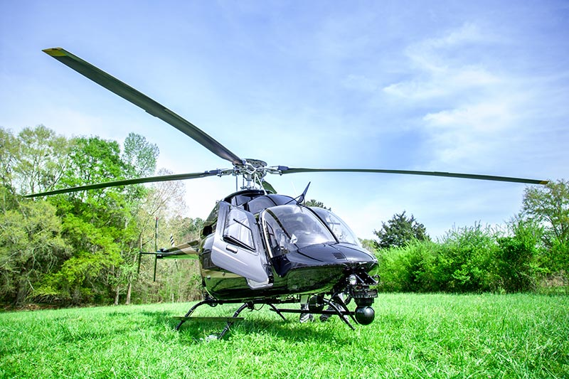 Aerial Surveys Charlotte