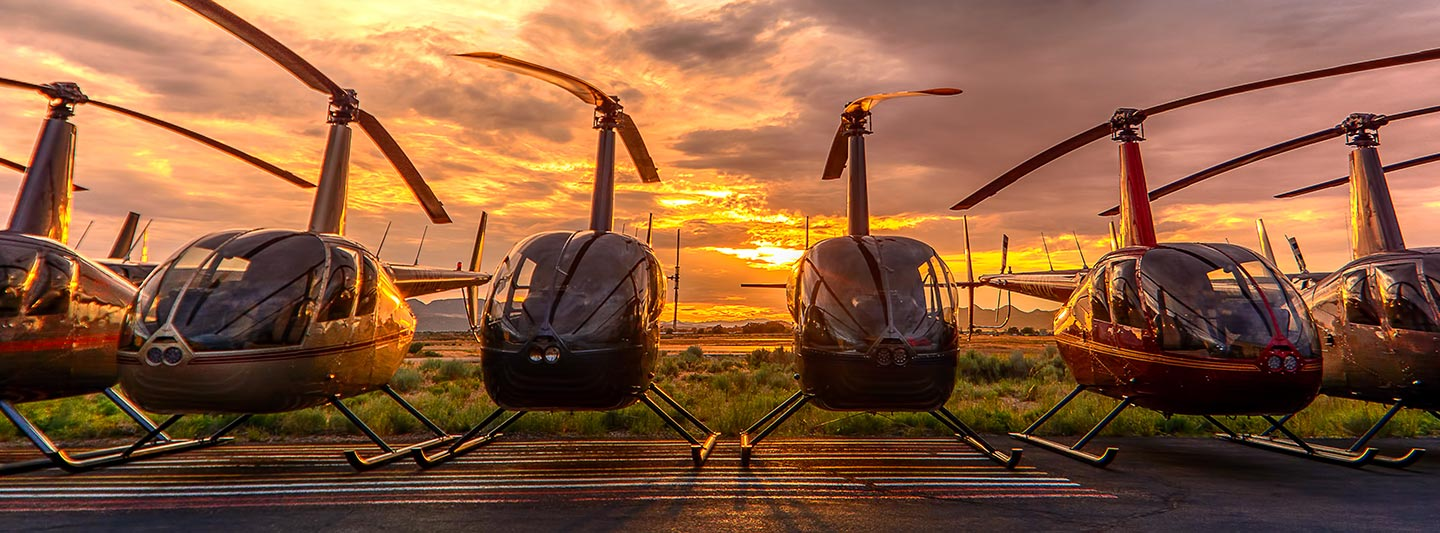 Charlotte Helicopter Charters
